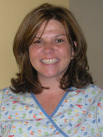 Jodi ElliotPractice Coordinator