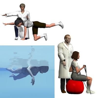 تمرينات رياضيه للظهر وعلاج اوجاعه Low_back_pain_rehab01